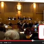 Havířovské porcování medvěda: videopřenos z jednání zastupitelstva 30. 3. 2015