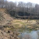 Žermanický lom a Skučák u Rychvaldu by mohly být chraněným územím